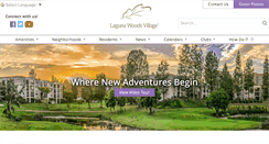 Preview of lagunawoodsvillage.org